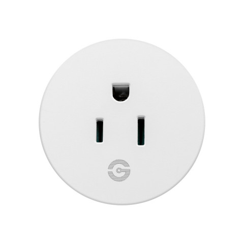Getttech Smart Plug Wish - SKU: GSW-71002
