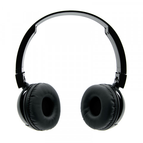 Headset Getttech GH-3000N Synergy, 3.5mm, with microphone, black